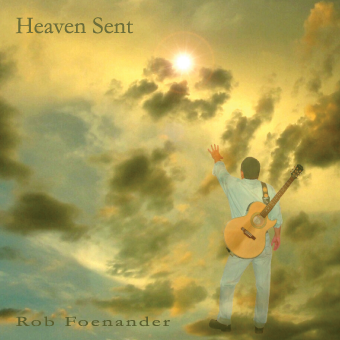 Heaven Sent CD